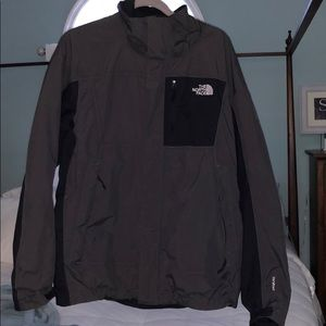 Men's lg north face jacket